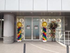 ジャニーズショップ大阪新店舗オープン